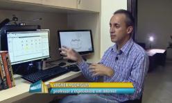 Especialista dá dicas de como se proteger de crimes virtuais